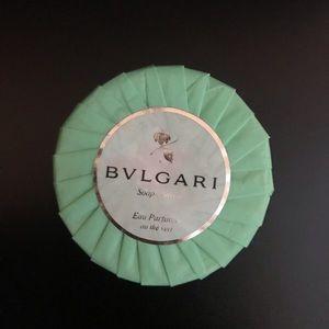 BVLGARI EAU PARFUMEE AU THE VERT SOAP